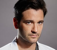 COLIN DONNELL DR. CONNOR RHODES