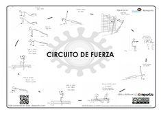 Circuito fuerza 1