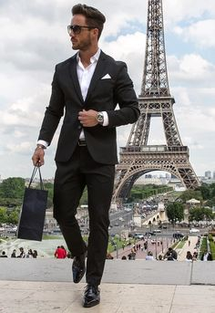 """Life is beautiful"": Photo Daniel Magic Fox, Daniel Fox, Mens Fashion Blog, Fashion Moda, Daily Fashion, Men's Fashion, Classy Fashion, Fashion Ideas, Men With Street Style"