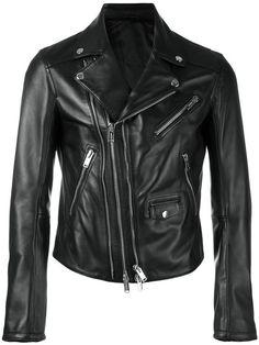 Shop Les Hommes Perfecto jacket.