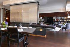 Pictures of the rooms, Bulgari hotel London - Bulgari Hotel Resort