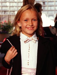 Former Child Actress Skye McCole Bartusiak Dies At 21