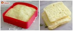 Ako pripraviť bezlepkový chlieb za niekoľko sekúnd?