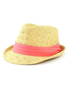 a0ea43b9bae NYfashion101 Women s Paper Woven Straw Fedora Hat w  3 Tier Band   strawfedorahat  hat