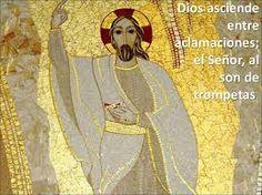La hojita oriental de los domingos. Evangelio, epístola y moniciones.: Evangelio según San Juan. Jn 17, 1-13