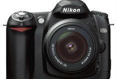 NIKON D50 | Cameras