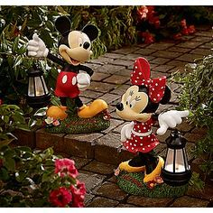 too cute, love mickey mouse... is this real life