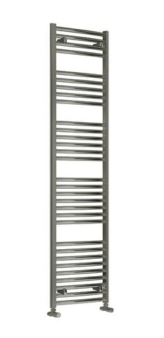 300mm wide by 1600mm high towel radiator