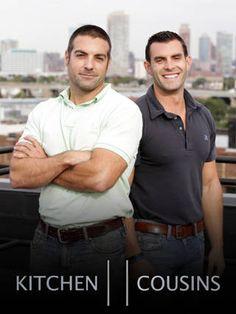 Kitchen Cousins on HGTV