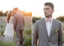 pink bow tie wedding - Bing Images