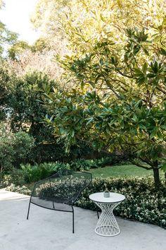 Garden On A Hill, Love Garden, Easy Garden, Dream Garden, Small Backyard Pools, Backyard Landscaping, Landscape Design, Garden Design, Outdoor Furniture Design