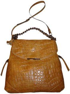 4365080c11ad Women s B Makowsky Leather Purse Handbag Corey Hobo Nutmeg Cheap Designer  Bags