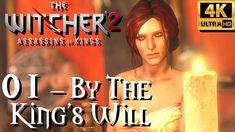 Witcher 2, Triss Merigold, Ciri, Season 2, Netflix, Tv Series, Game, Watch, Youtube