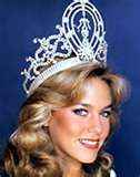 Shawn Weatherly (USA) Miss Universe 1980