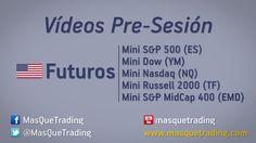 1-6-2017-Trading en español Análisis Pre-Sesión Futuro MINI SP500 (ES)
