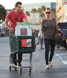 Kaley Cuoco, Henry Cavill Split -- And the Not So Suprising Reason Their Relationship Fizzled!