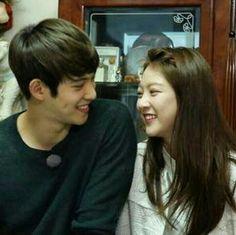 Seung Yeon+Jong Hyun