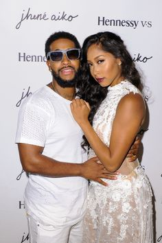 Omarion, Apryl Jones: 'Love & Hip Hop Hollywood' Stars Disagree If He Should 'Embrace' Or 'Deny' His Nude Photo Leak [VIDEO]