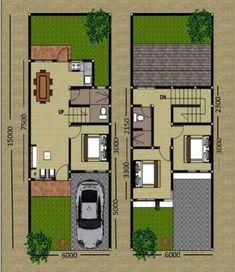 model pagar rumah minimalis rumah minimalis pinterest