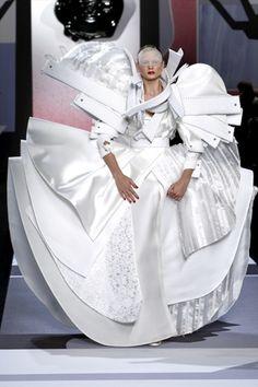 El traje de novia más feo del mundo