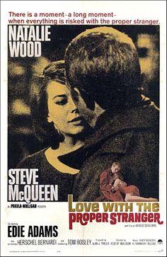 Nathalie wood & Steve Mc queen