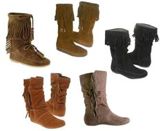RIP Uggs: Her Campus' Winter Shoe Guide