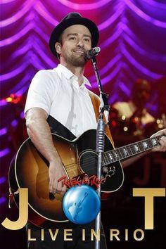 Justin Timberlake: [2013] Rock in Rio (2013) | http://www.getgrandmovies.top/movies/1327-justin-timberlake:-[2013]-rock-in-rio | Justin Timberlake at Cidade do Rock, Rio de Janeiro, Brazil  Like I Love You