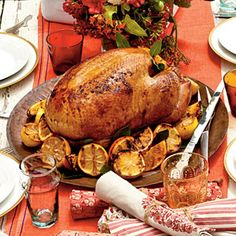 Rotisserie Pork Roast Recipe with Rosemary, Garlic, and Balsamic ...