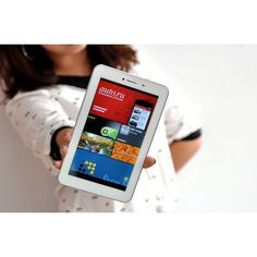 "7 Inch Android Phablet ""Freelander PX1"" - 3G, Quad Core CPU, IPS Display, 1GB RAM"