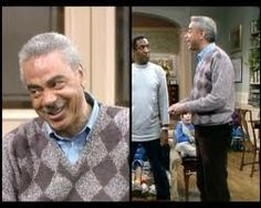 Earle Hyman (born October 11, 1926) Rocky Mount, North Carolina is an American stage, television, and film actor. Hyman is known for his recurring role on ThunderCats as the voice of Panthro and later on The Cosby Show as Cliff's father, Russell Huxtable.