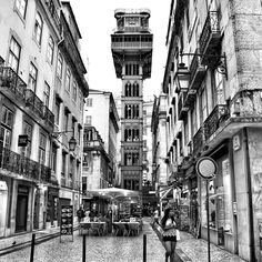Elevate Yourself.  #santajusta #lisbon #portugal #historic #architecture #scenery #cityescape #elevator #urban #oldschool #oldworld #mechanics #wanderlust #dametraveler #traveler #traveldiaries #instatravel #travel #wanderer #instatravel #wanderlust #escape #globetrotter #serendipity #adventures #bluesky #explorer #tourist #igdaily #igtravel #earthscompass
