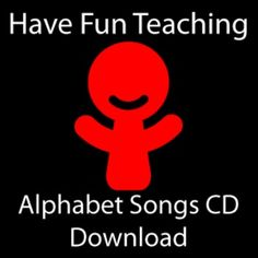 Alphabet Songs - FREE DOWNLOAD Today on TeachersPayTeachers. FOLLOW US AND GIVE A 4-STAR REVIEW!