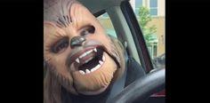 Video de la mujer Chewbacca es el más visto en la historia de...