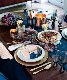Happy Thanksgiving to you and yours! ❤️ Show us your own Thanksgiving moments with #mywestelm.