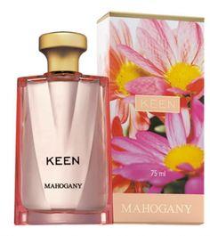 mahogany keen fragrance