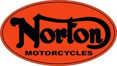 norton motorcycles logo - Google Search