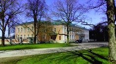 Tallinn, Kadriorg