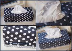 jasje voor de tissuedoos