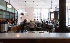 10 best nyc coffee shops, The Lo Down