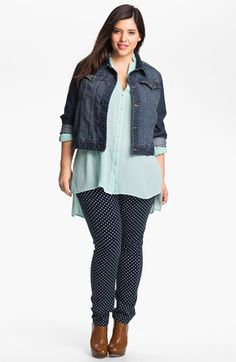 Love the look- Nordstrom - Plus size