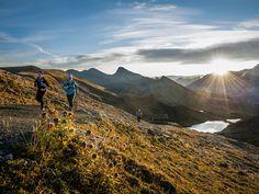 Eiger #UltraTrail #TrailRunning http://jungfrauregion.ch/en/Holidays/TOP_EVENTS?Tatort_Jungfrau?Eiger_Ultra_Trail#focus