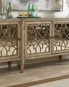 Sideboards buffets sofa tables on pinterest buffet for Stores like horchow