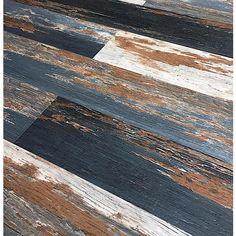 DuraDecor - Deco Products - Vinyl Flooring & Resilient Flooring - Flooring - The Home Depot Flooring On Walls, Camper Flooring, Vinyl Sheet Flooring, Linoleum Flooring, Diy Flooring, Painting Linoleum Floors, Vinyl Flooring Bathroom, Kitchen Flooring, Inexpensive Flooring