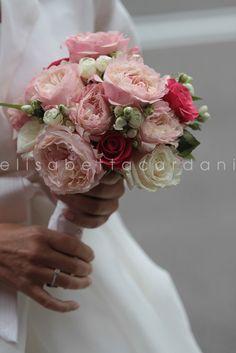 #elisabettacardani #italianstyle #bouquet #wedding #rose