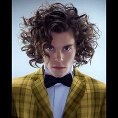 Hair by George Akkad, TONI Regent Street