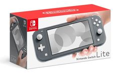 Optimized for personal, handheld play, Nintendo Switch Lite is a small and light Nintendo Switch system. Handheld Nintendo Switch gaming at a great price. Buy Nintendo Switch, Nintendo Switch System, Fallout, Playstation, Mario Kart, Usb, Xbox One, Journal Du Geek, Wifi