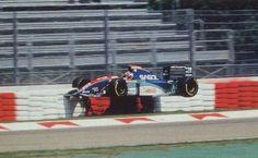 Christian Fittipaldi.