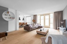 Residential prime grade oak project by Dennebos Flooring 01