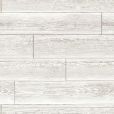 """York Wallcoverings Risky Business up The Wall Trompe L'oeil 33' x 20.5"""" Brick Distressed Wallpaper & Reviews 