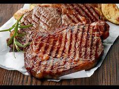 Cooking Tasty Beef Steak - Bon Apetit !